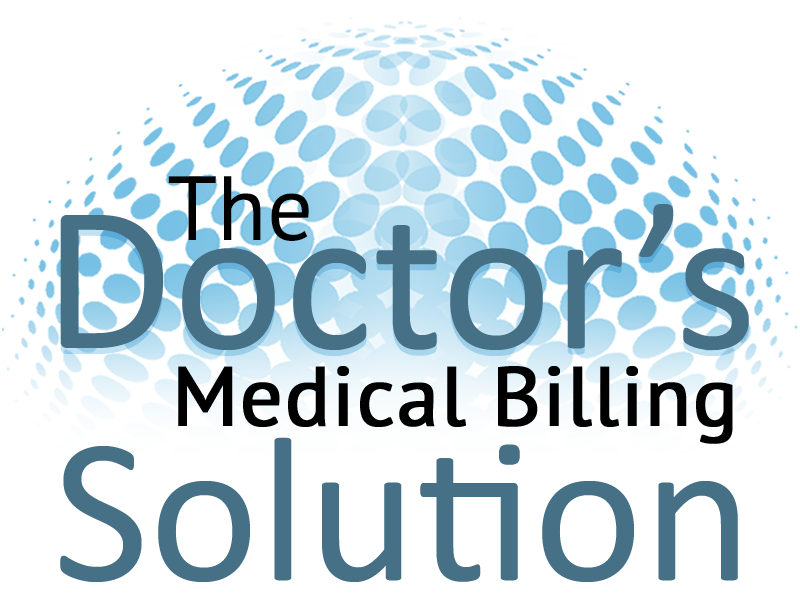 A full service medical billing company.